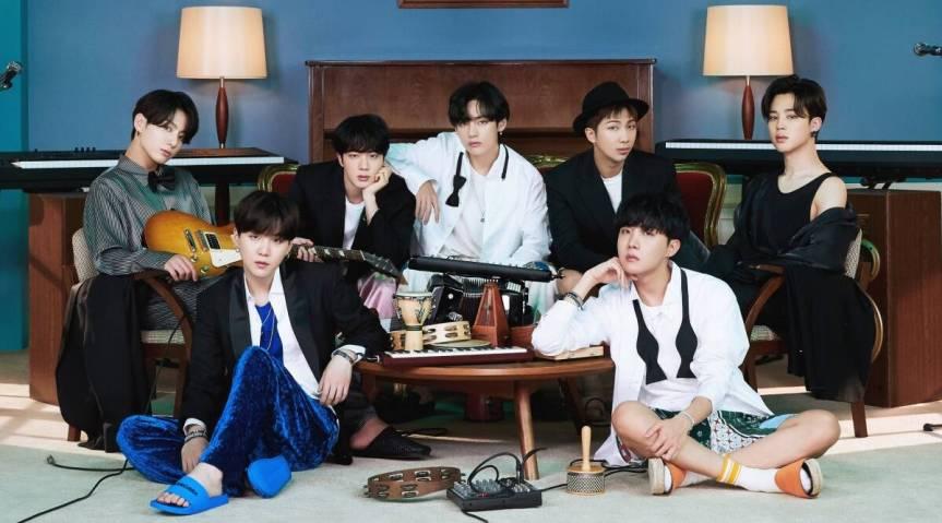 Billboard: BTS faz história noscharts