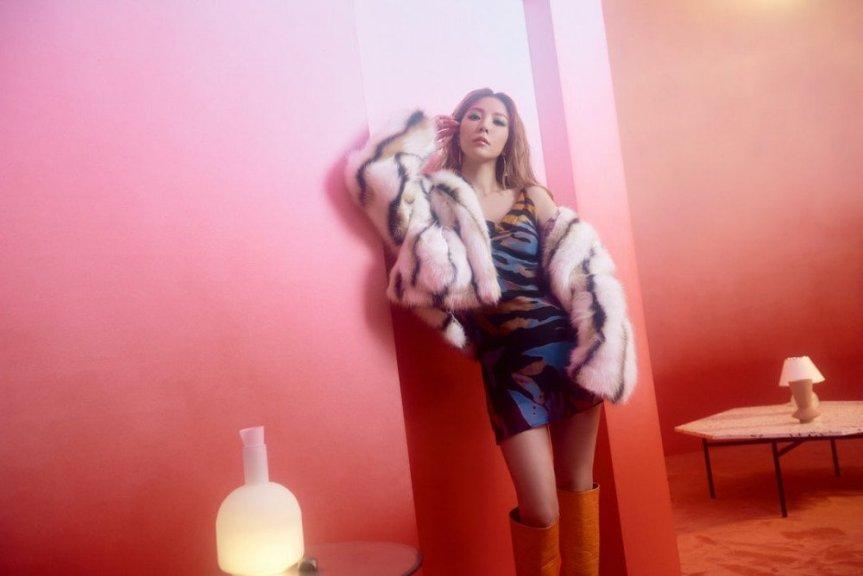 "BoA aparece poderosa em videoclipe de ""Better"""