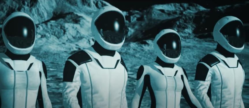"Trabalhados no CGI! RBD libera videoclipe para ""Siempre He EstadoAquí"""