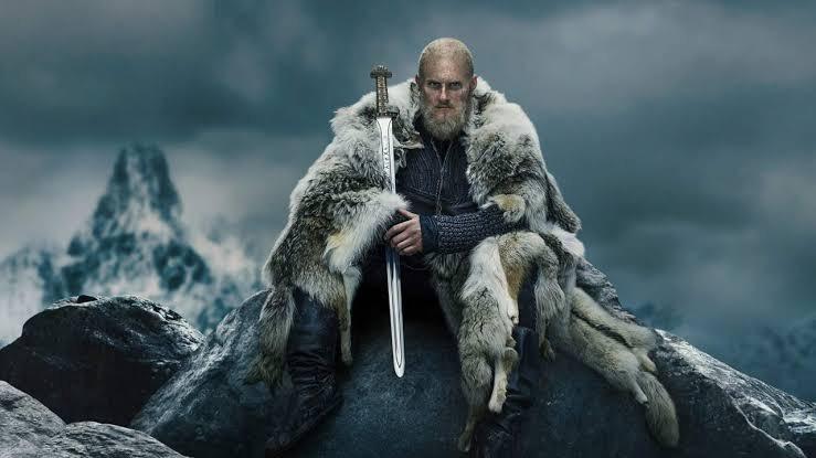 """Vem ver! Temporada final de """"Vikings"""" ganha trailer e data deestreia"""