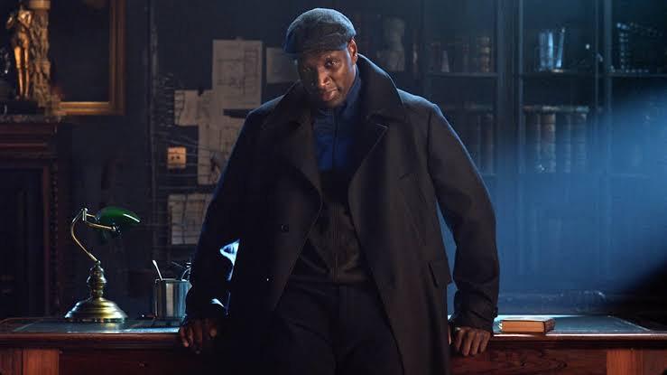 "Uau! Netflix libera trailer eletrizante de""Lupin"""