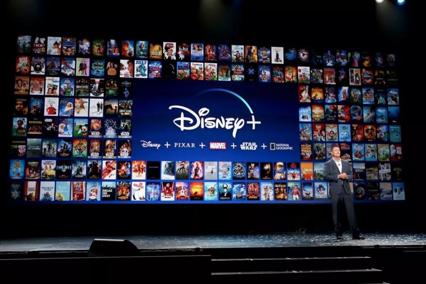 Disney e Marvel anunciam lançamentos para2021