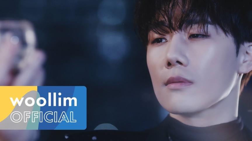 """Kim Sung Kyu está de volta com mini álbum e videoclipe para """"I'm Cold"""""""