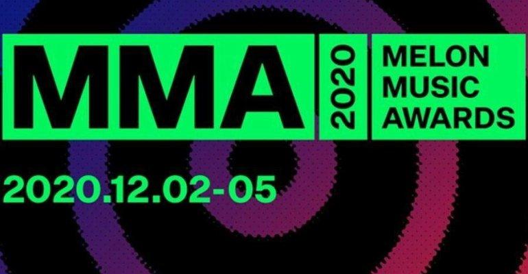 Confira tudo que rolou no MMA 2020, premiação musicalsul-coreana