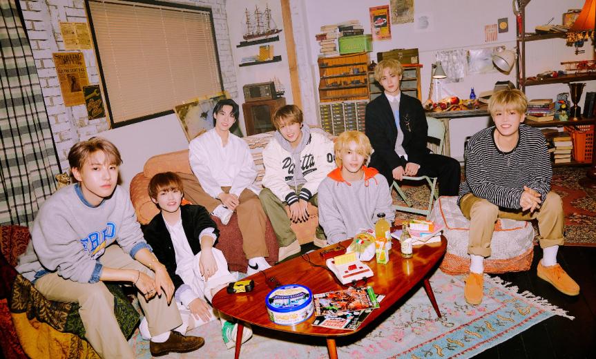 """NCT U libera versão emocionante do clipe """"FromHome"""""""