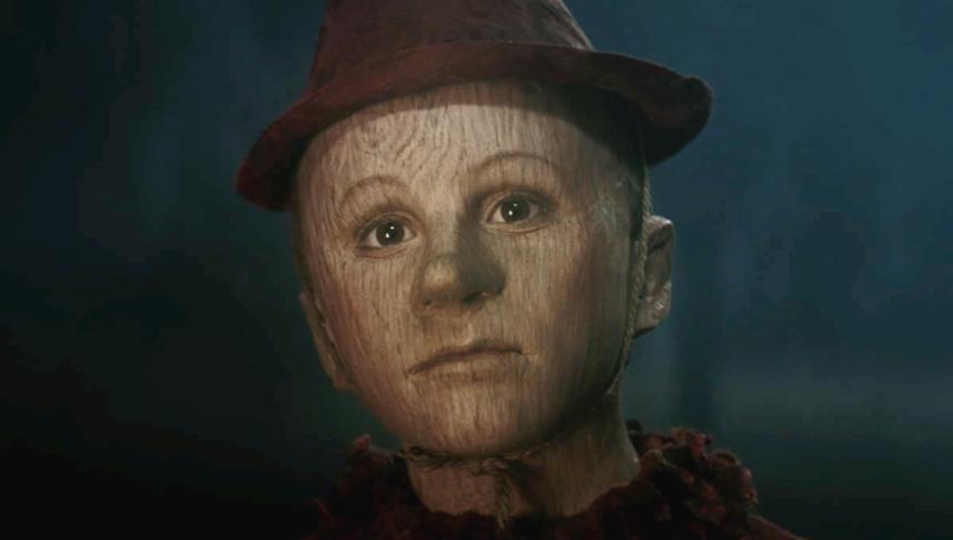 """""""Pinóquio"""": primeiro trailer de live-action mostra mundo mágico eencantador"""