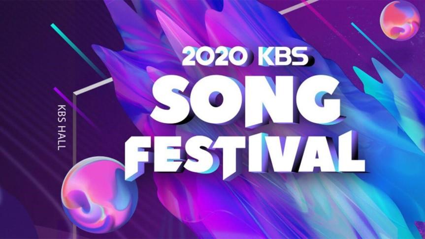 """Saiba tudo que aconteceu no """"Gayo Daechukje 2020"""", festival sul-coreano produzido pelaKBS"""