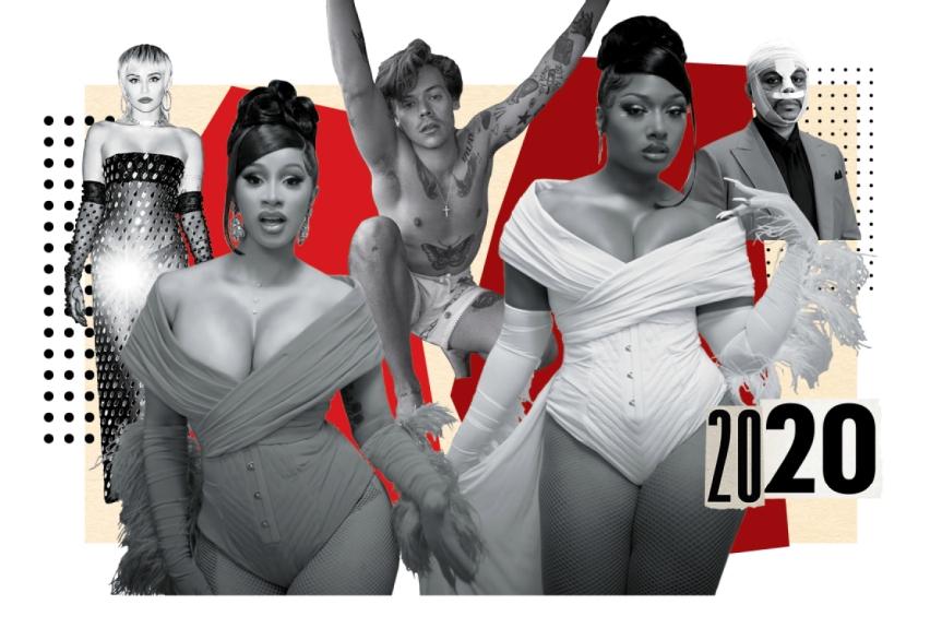 As melhores músicas de 2020: confira o TOP 50 da RollingStone