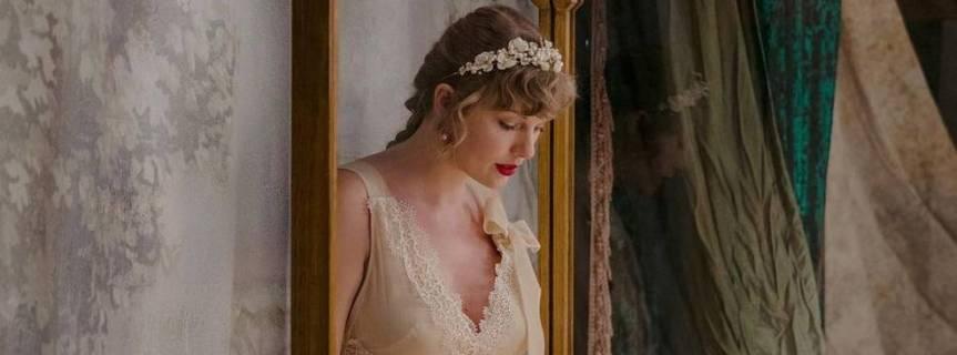 Taylor Swift supreende fãs com lançamento de novoálbum