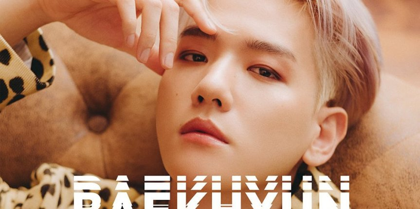 Baekhyun faz estreia japonesa com mini álbumautointitulado
