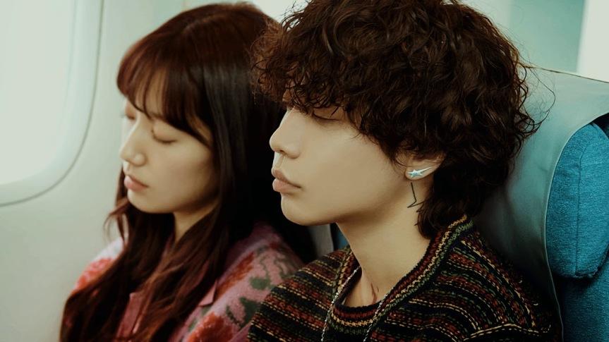 DVWN lança videoclipe com a participação de Park ShinHye