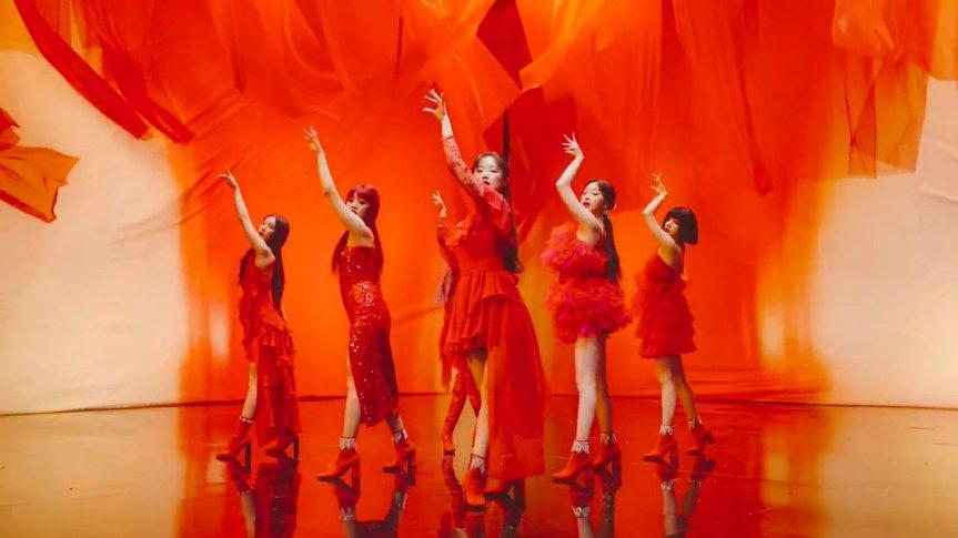 K-POP MONDAY: Confira os lançamentos destasegunda-feira