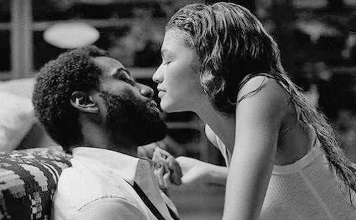 """Malcolm & Marie"": Zendaya e John David Washington vivem casal em crise no trailer dofilme"