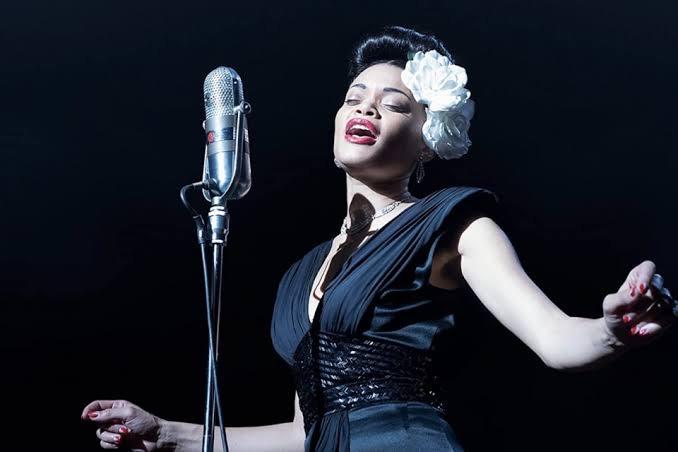 """""""United States vs. Billie Holiday"""": cinebiografia estrelada por Andra Day tem seu primeiro trailerdivulgado"""