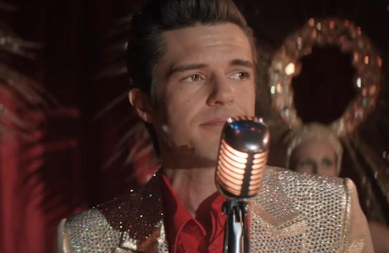 "The Killers lança nova música. Vem ver ""C'est LaVie"""