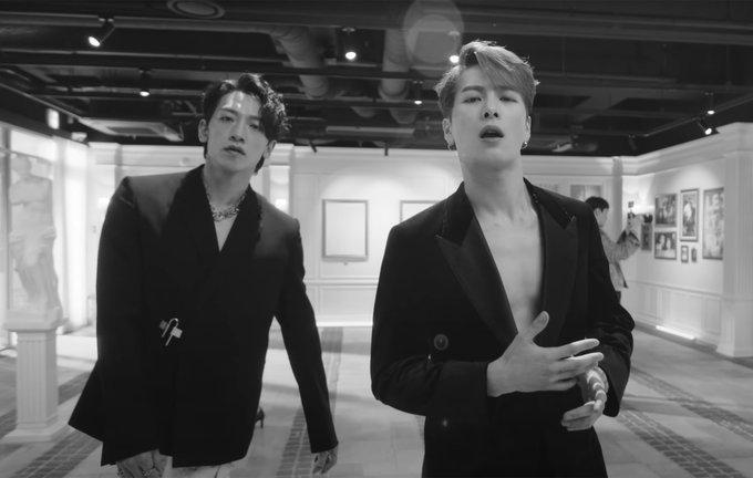 """Rain se junta a Jackson Wang do GOT7 para parceria em """"Magnetic"""""""